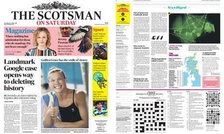 The Scotsman – April 14, 2018