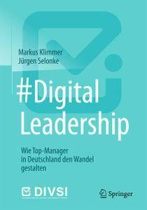 #DigitalLeadership: Wie Top-Manager in Deutschland den Wandel gestalten (repost)