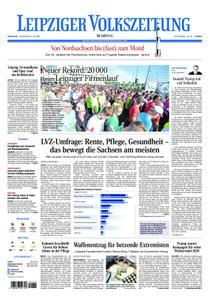 Leipziger Volkszeitung Muldental - 20. Juni 2019