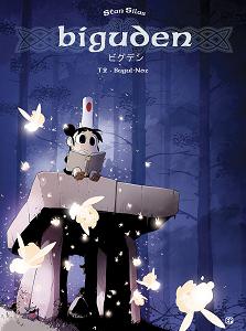 Biguden - Tome 2 - Bugul-Noz