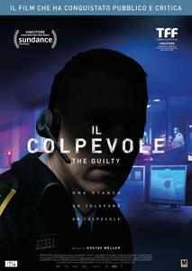 Il Colpevole - The Guilty / Den skyldige (2018)