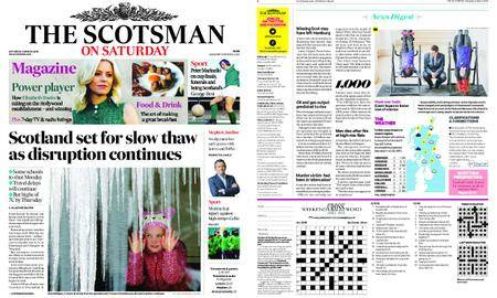 The Scotsman – March 03, 2018