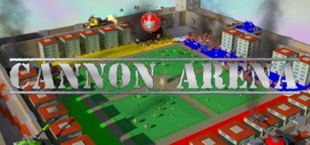 Cannon Arena (2019)