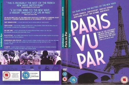 Six in Paris (1965) Paris vu par... [Artificial Eye]