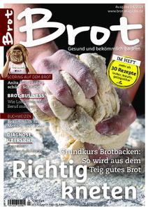 Brot – Mai 2021