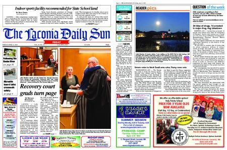 The Laconia Daily Sun – June 21, 2019