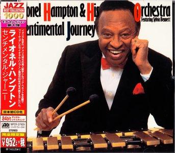 Lionel Hampton - Sentimental Journey (1985) {2014 Japan Jazz Best Collection 1000 Series WPCR-27929}