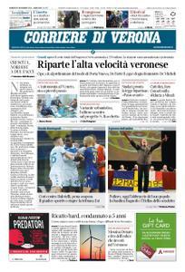 Corriere di Verona – 22 novembre 2019