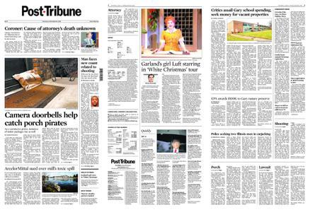 Post-Tribune – December 12, 2019