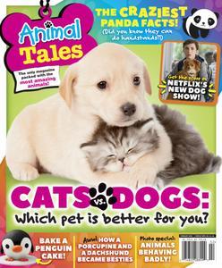 Animal Tales - February 2020