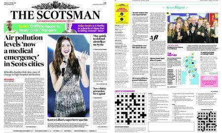The Scotsman – April 17, 2018