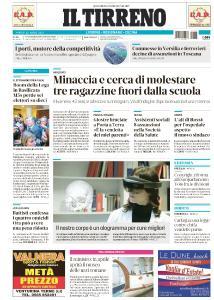 Il Tirreno Livorno - 26 Marzo 2019