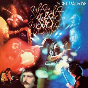 Soft Machine - Softs (1976) [Reissue 2010]