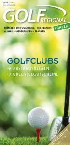Golf Regional - Sommer 2020