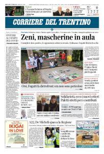Corriere del Trentino – 07 ottobre 2020