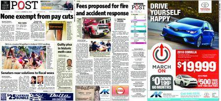 The Guam Daily Post – March 06, 2018