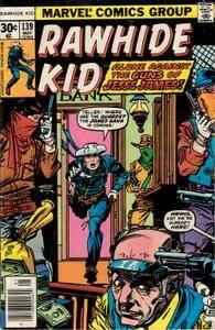 Rawhide Kid v1 139 1977