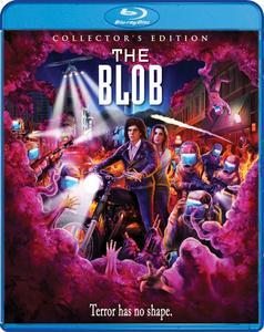 The Blob (1988) + Extra
