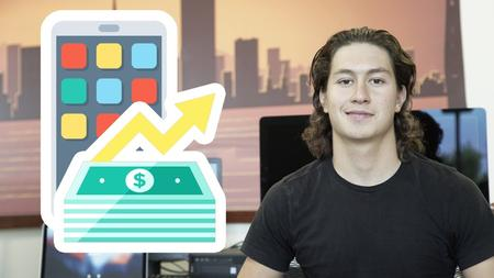Udemy - Complete Guide To Making Apps: 250,000+ Downloads [Repost]