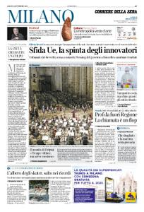 Corriere della Sera Milano – 05 settembre 2020