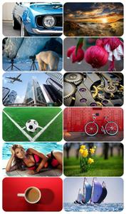 Beautiful Mixed Wallpapers Pack 926