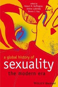 A Global History of Sexuality: The Modern Era (repost)