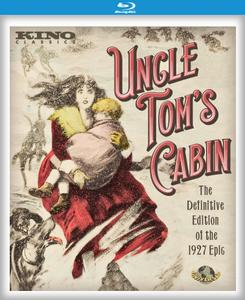 Uncle Tom's Cabin (1927) + Extras