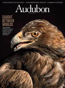 Audubon Magazine - March 2019