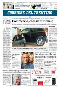 Corriere del Trentino – 07 luglio 2020