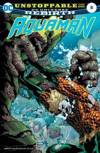 Aquaman 008 2016 Digital BlackManta-Empire