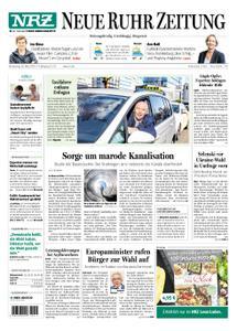 NRZ Neue Ruhr Zeitung Essen-Postausgabe - 28. März 2019