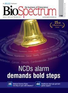 Bio Spectrum - April 2017