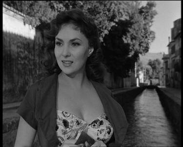 La provinciale / Провинциалка (1953)