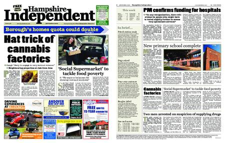 Hampshire Independent – October 08, 2020