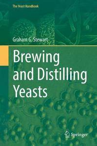 Brewing and Distilling Yeasts (The Yeast Handbook)