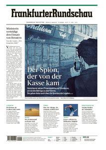 Frankfurter Rundschau Main-Taunus - 22. Januar 2019