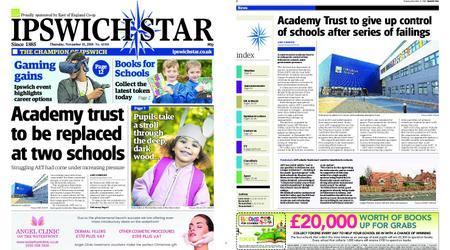 Ipswich Star – November 15, 2018