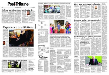 Post-Tribune – November 05, 2019