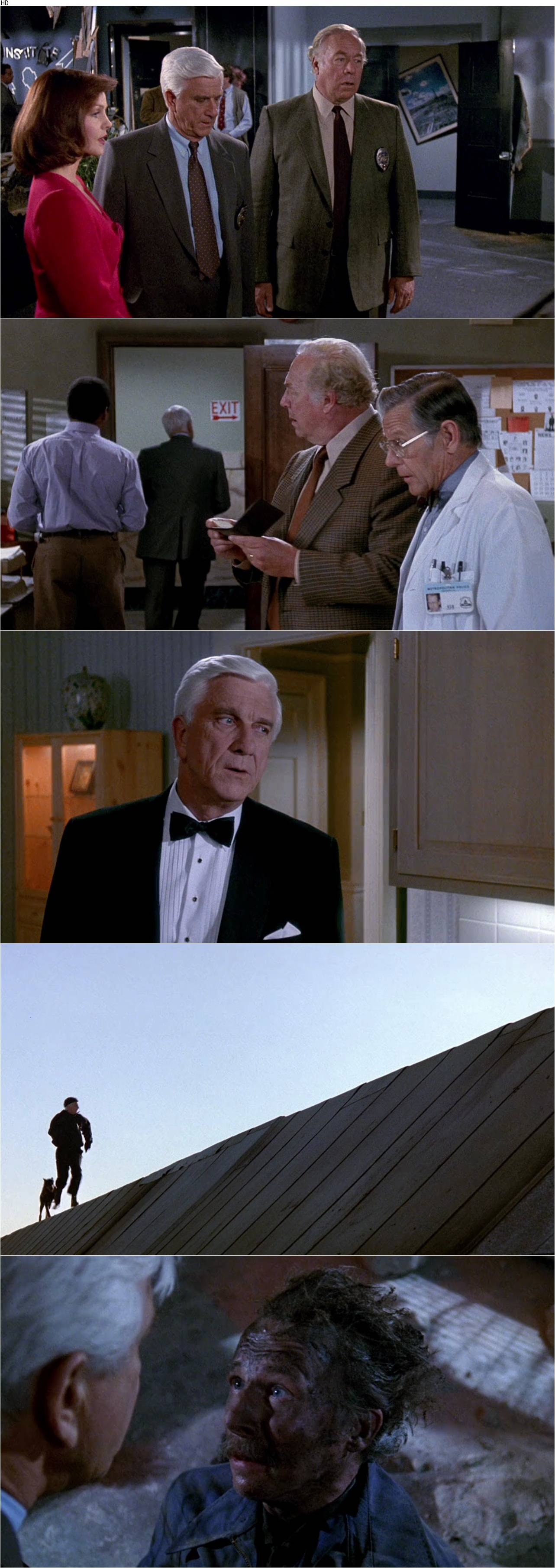 The Naked Gun 2½: The Smell of Fear (1991) Movie Review