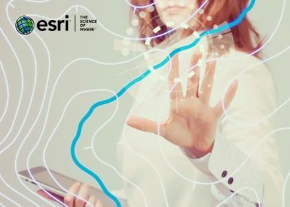ESRI ArcGIS Desktop 10.8