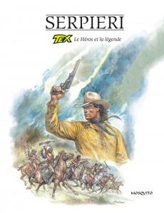 Tex - Le Héros et la légende