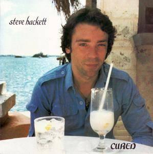 Steve Hackett - Cured (1981) [Vinyl Rip 16/44 & mp3-320 + DVD]