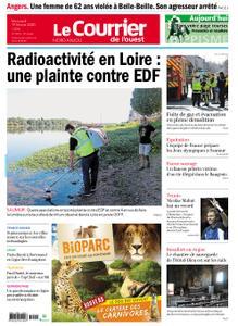 Le Courrier de l'Ouest Nord Anjou – 19 février 2020