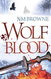 N. M. Browne - Wolf Blood