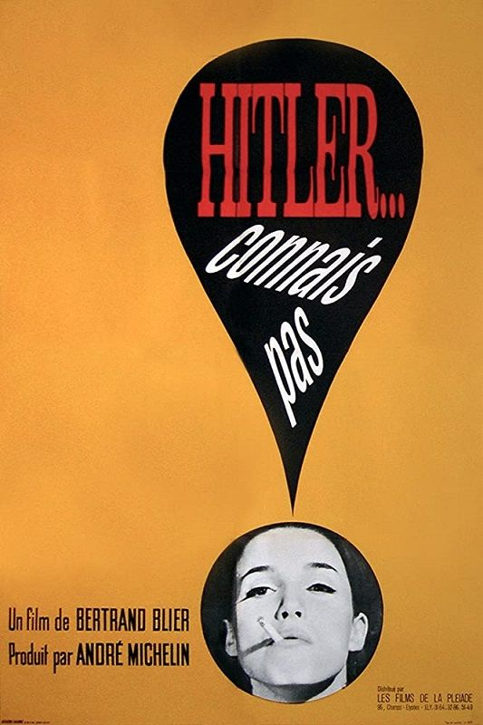Chaumiane Production - Hitler? Never Heard of Him (1963)