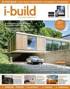 i-build - October 2017