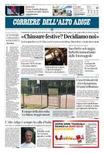 Corriere dell'Alto Adige – 11 settembre 2018