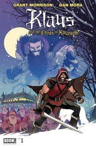 Klaus and the Crisis in Xmasville 001 2017 digital Son of Ultron-Empire
