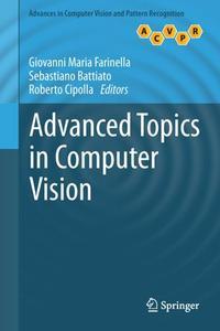 Advanced Topics in Computer Vision (Repost)