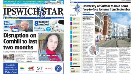 Ipswich Star – June 11, 2020